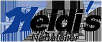 Heidi's Nähatelier Logo
